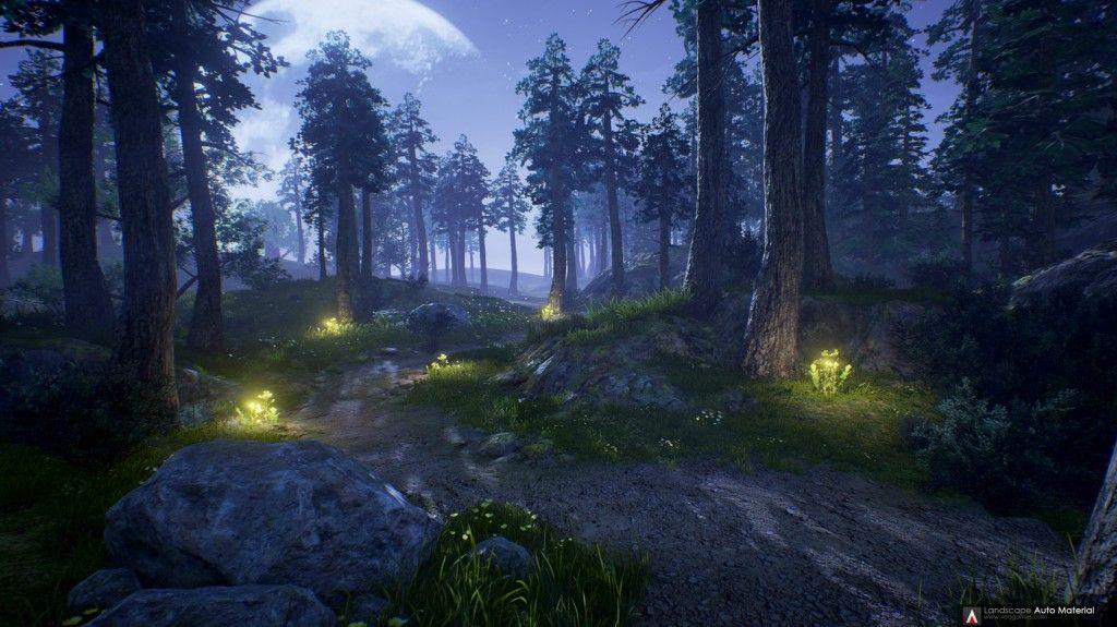 VEA Games, gamedev, indiedev, UE4, Unreal Engine 4, Unreal