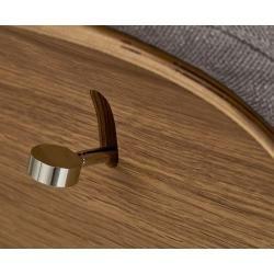 Relaxsessel - beige - 77 cm - 116 cm - 82 cm - Polstermöbel > Sessel > Fernsehsessel Möbel KraftMöbe