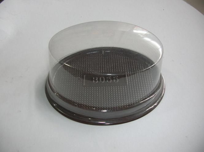Free Shipping Clear Oval Plastic Mousse Cake Cheese Packaging Container Box 28 00 Cheese Packaging Mousse Cake Mousse