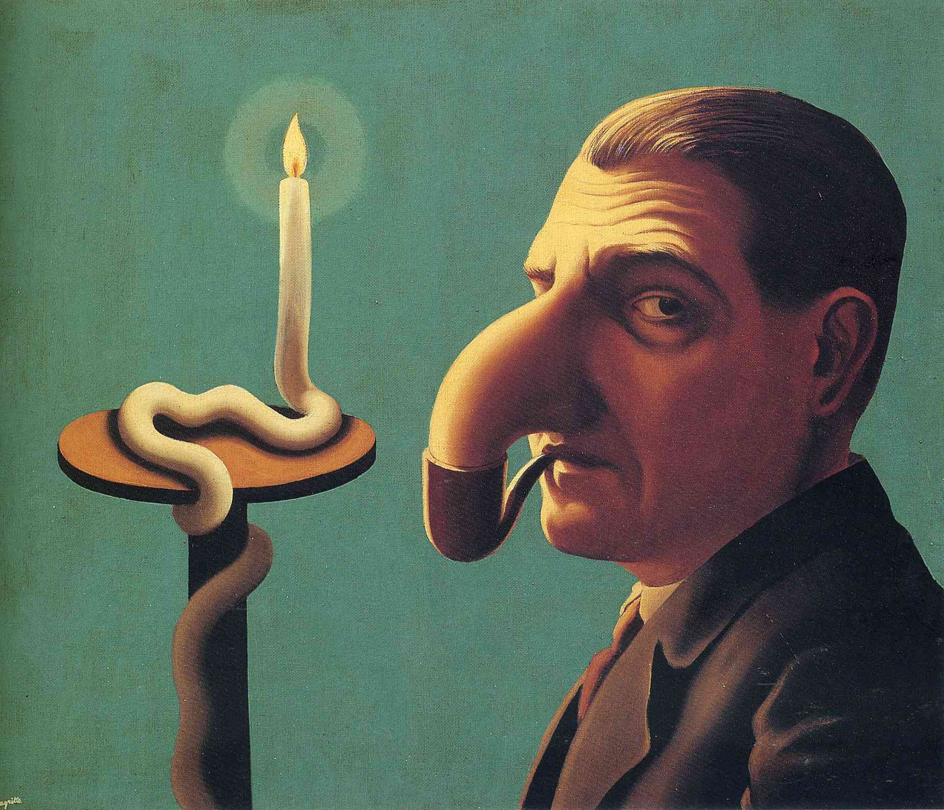 Rene Magritte Art Experience NYC www.artexperiencenyc.com ...