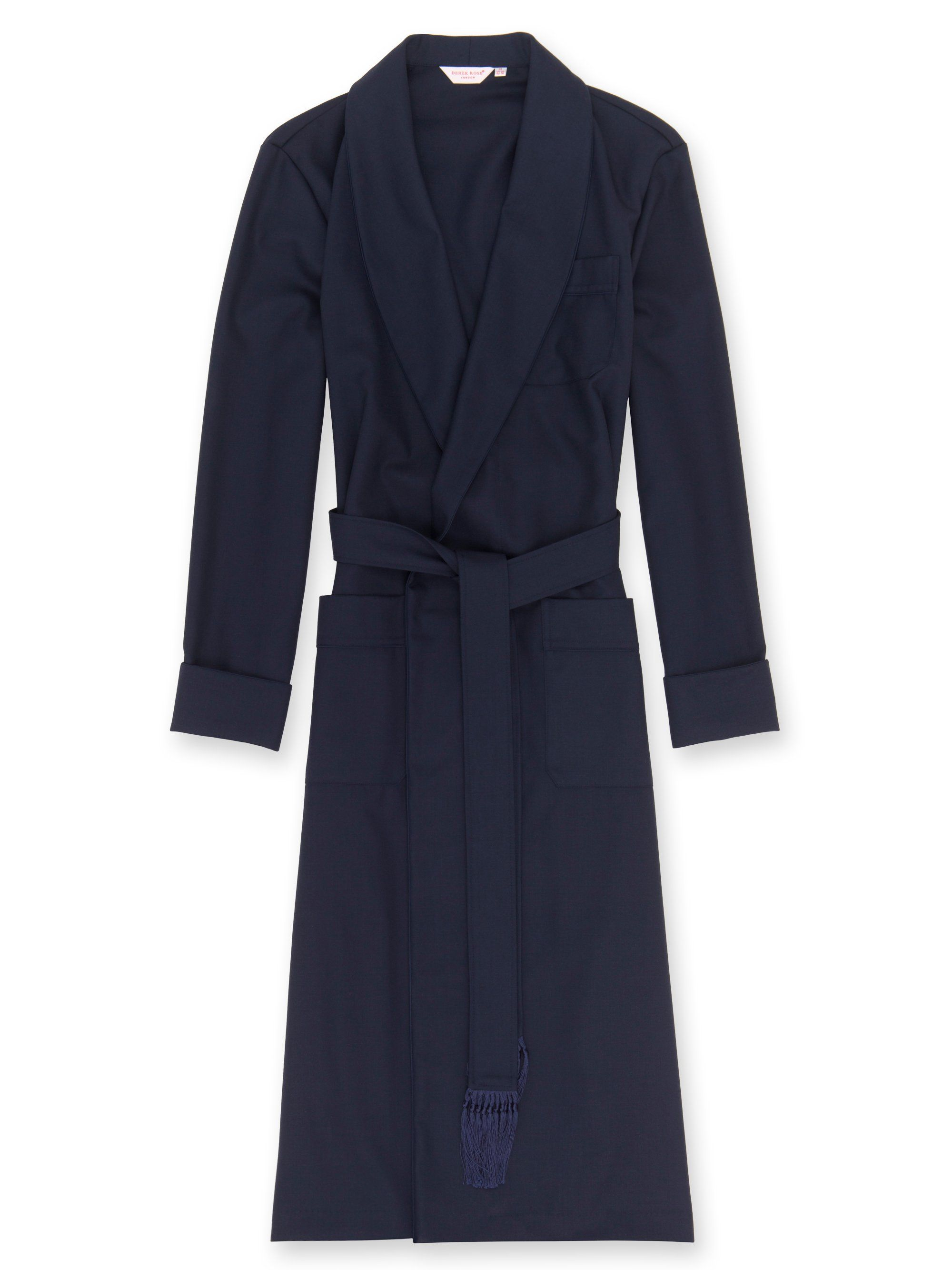 Buy Our Mens Dressing Gowns Online From Derek Rose, Including Mens ...