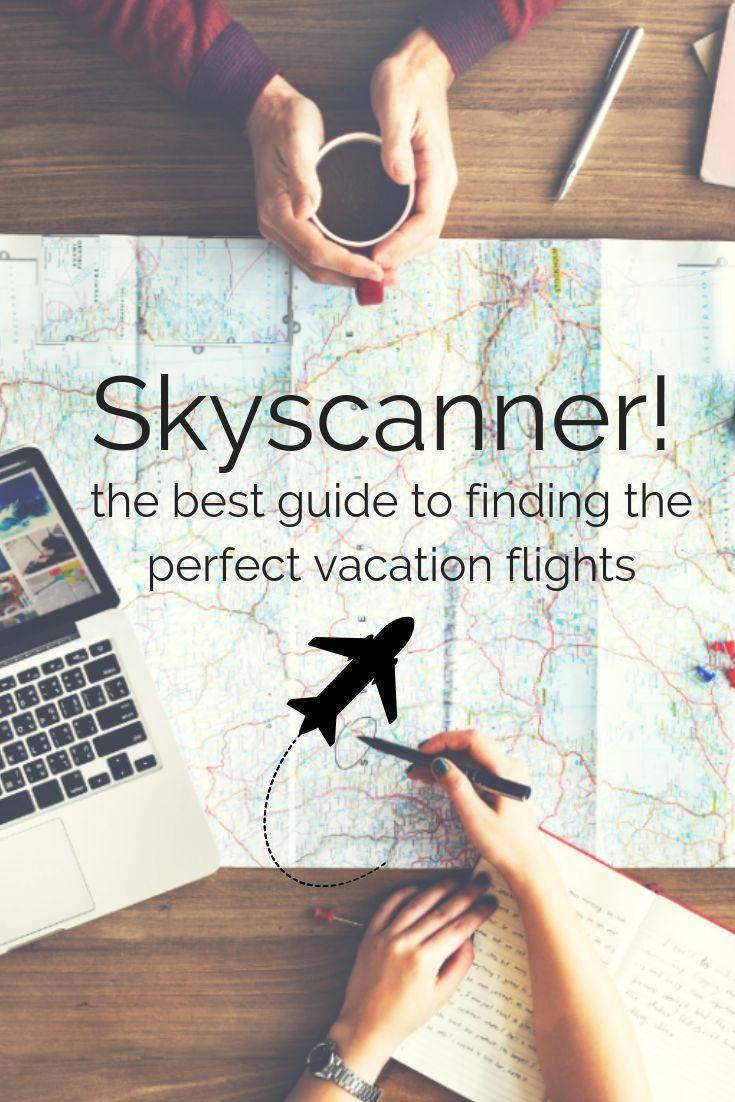 Flight scanner usa