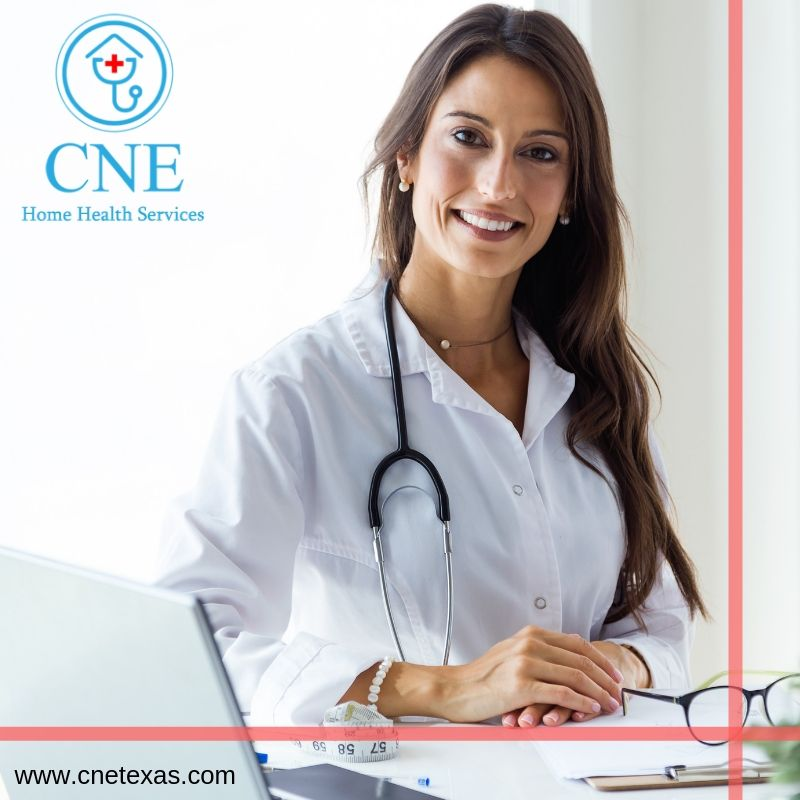 Do Need The Best Nursing Care At Home Don T Worry Cne Texas Is