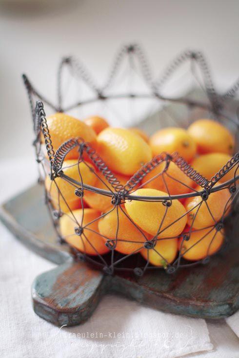 kumquats   Fräulein Klein
