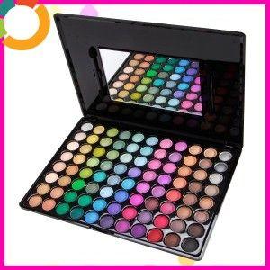 Trusa De Machiaj Mac 88 Culori Foto Wishlist Eye Makeup