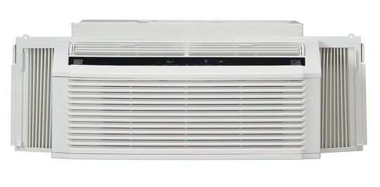 The 3 Best Window Air Conditioners For Small Homes Or Apartments Room Air Conditioner Window Unit Air Conditioners Best Window Air Conditioner