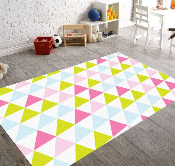 Pink And Green Rug Pink And Green Nursery Pink And Blue Rug Pink