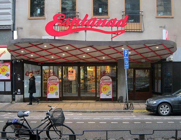 stockholm: östermalm.