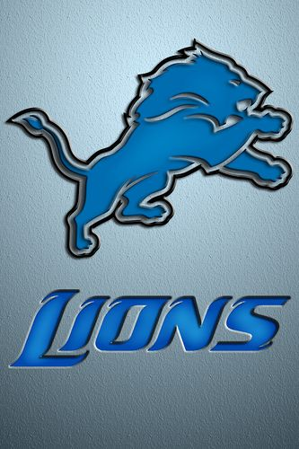 Detroit Lions Iphone 6 Wallpaper Wallpapersafari Detroit Lions Detroit Lions Game Detroit Lions Logo