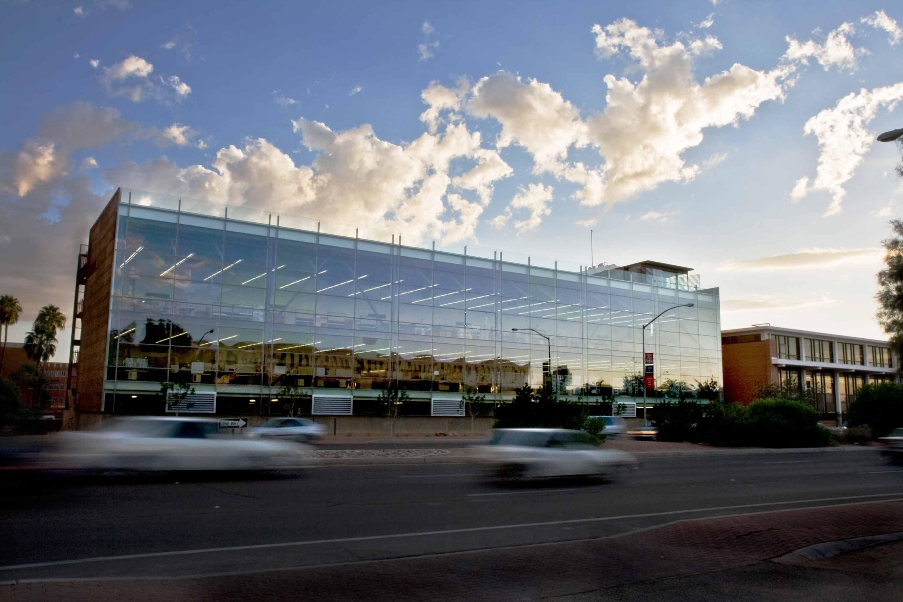 University Of Arizona School Of Architecture Planning And Landscape