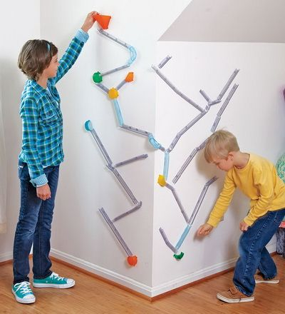 Wall Coaster Ultimate Marble Run Wall Coaster Extreme