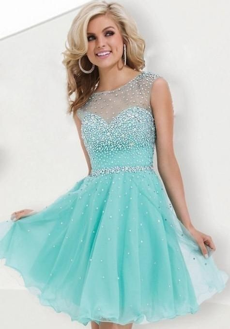 Prom Dresses for Tees