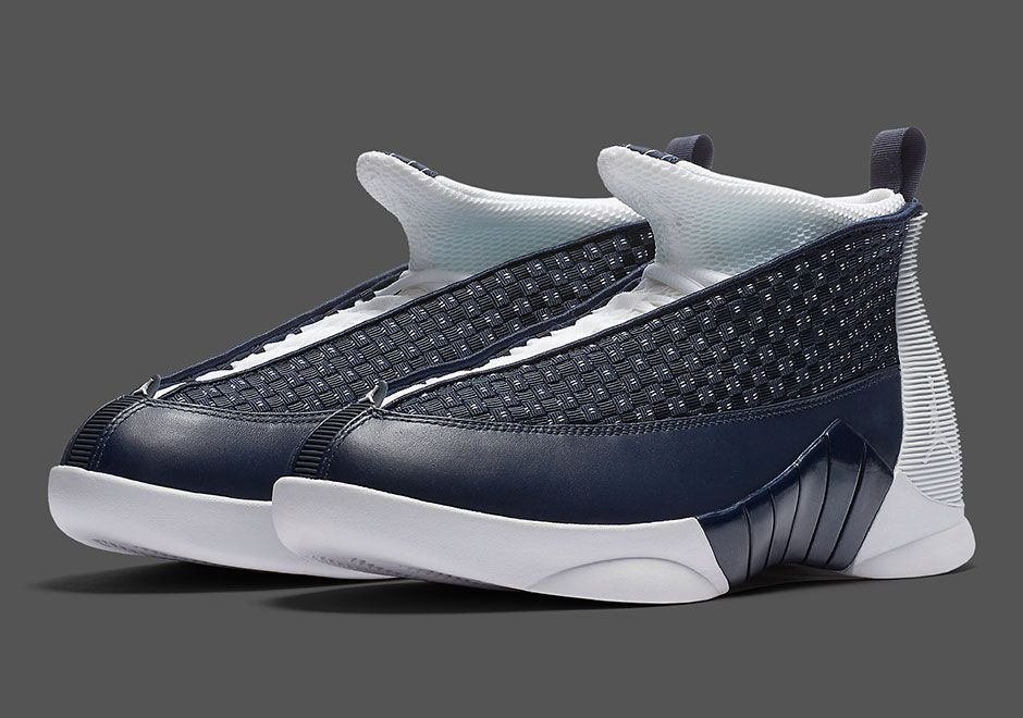 Air Jordan 15 Retro \