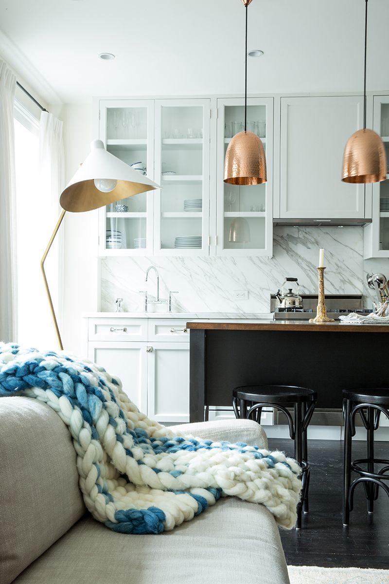 Aubrie Pick Interiors  Aubrie Pick  Home  Pinterest  Haus Küche