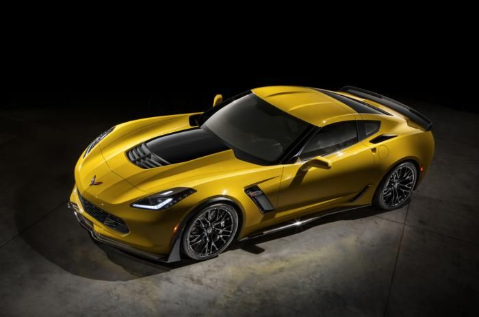Mid Engined 2017 Chevrolet Corvette Zora Zr1 Could Be Sold