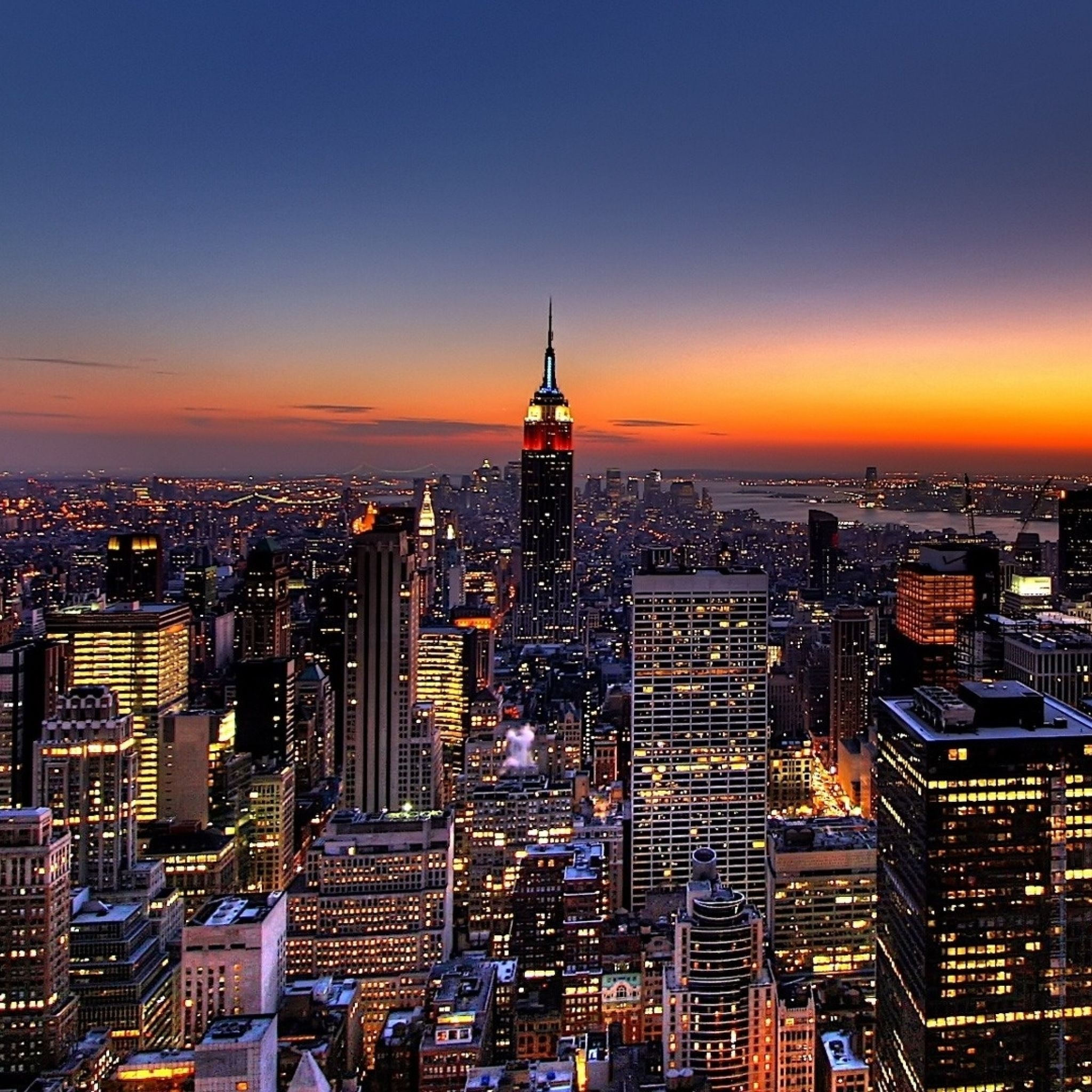 New York City Trave Ipad Air Wallpaper Download Iphone Android