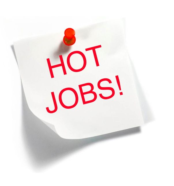 Top 10 Hot Jobs For New College Grads