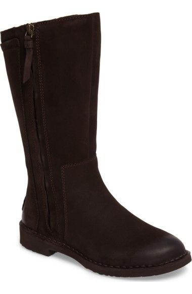 5ef5c7b9920 UGG Elly Boot. #ugg #shoes # | Ugg | Boots, Tall boots, Uggs
