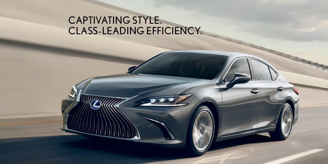 2019 Lexus Es Luxury Sedan Lexus Es Luxury Sedan Lexus Sports Car