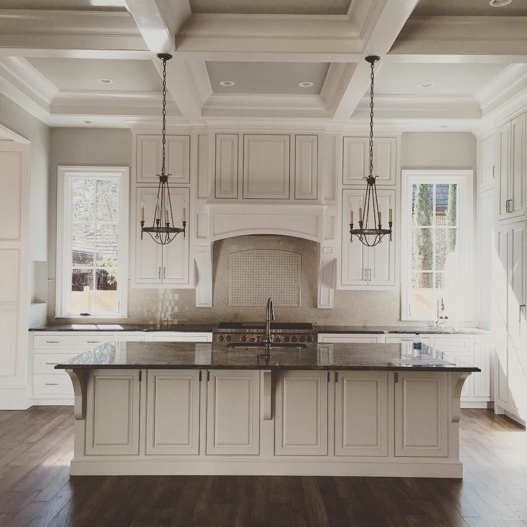 Another kitchen complete in Brookhaven! interiordesign