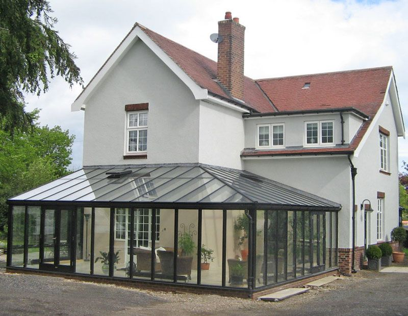 Marvelous German Lean To Conservatory Kit   Google Search