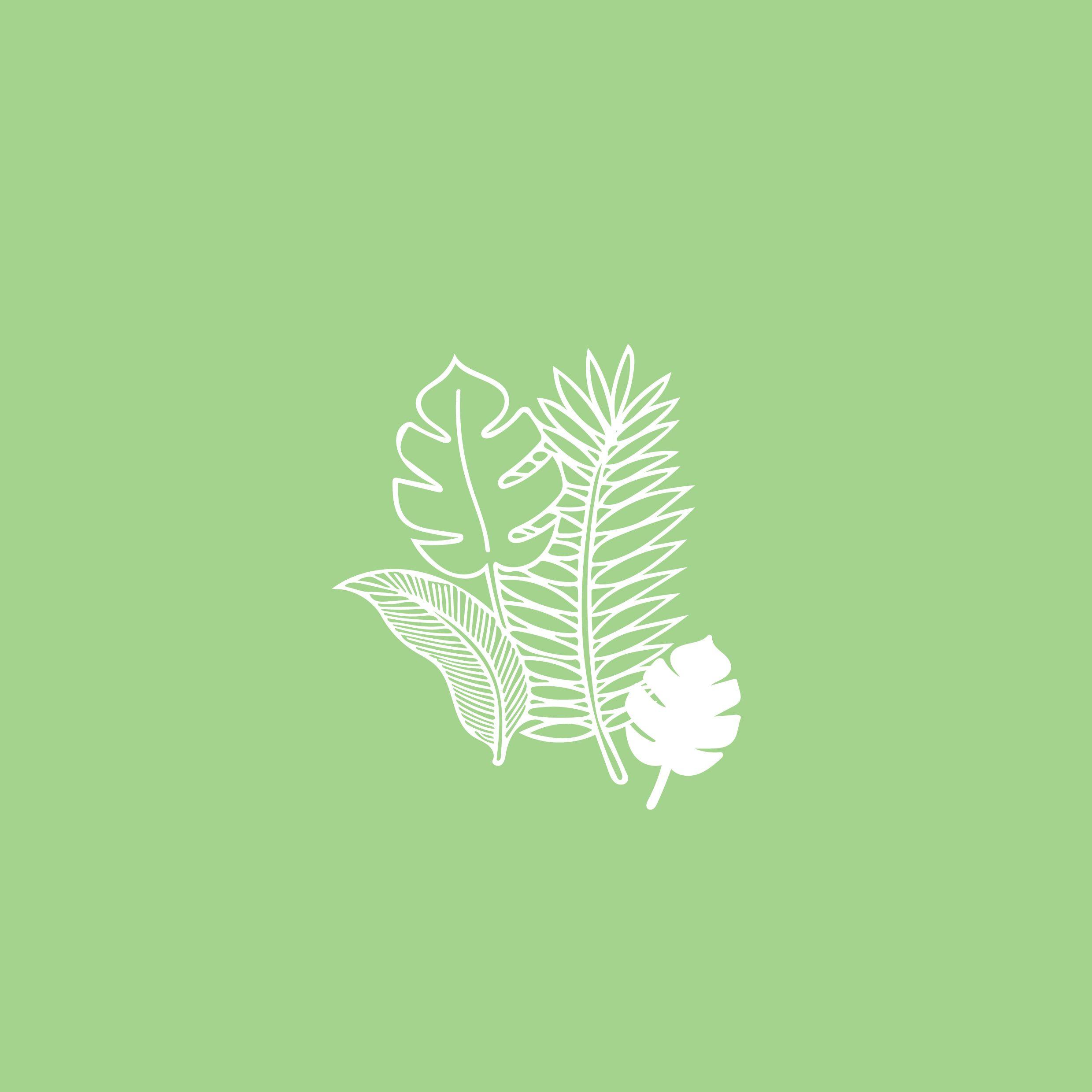 Leaves. credit Logo design