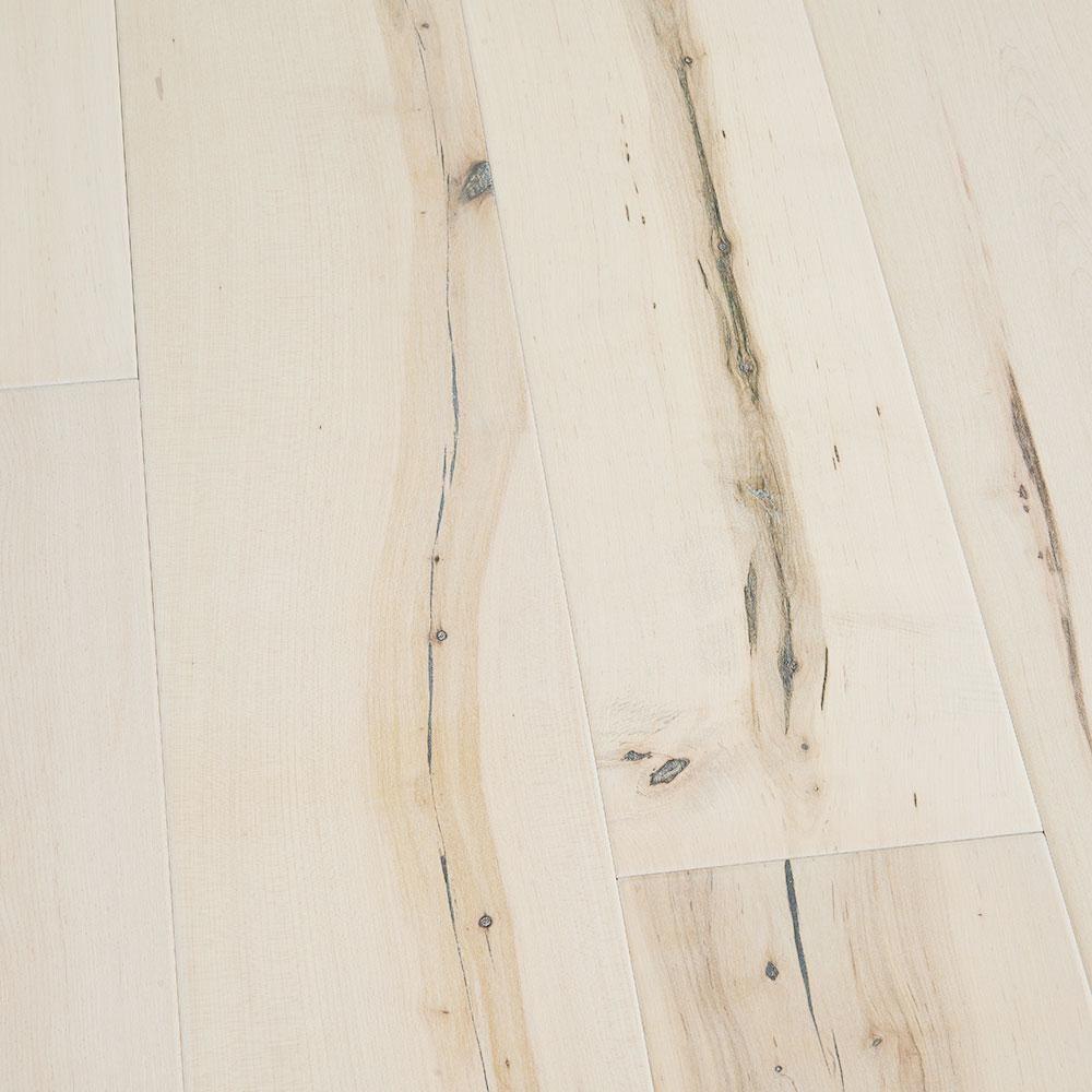 Malibu Wide Plank Maple Manhattan 3 8 In Thick X 6 1 2 In