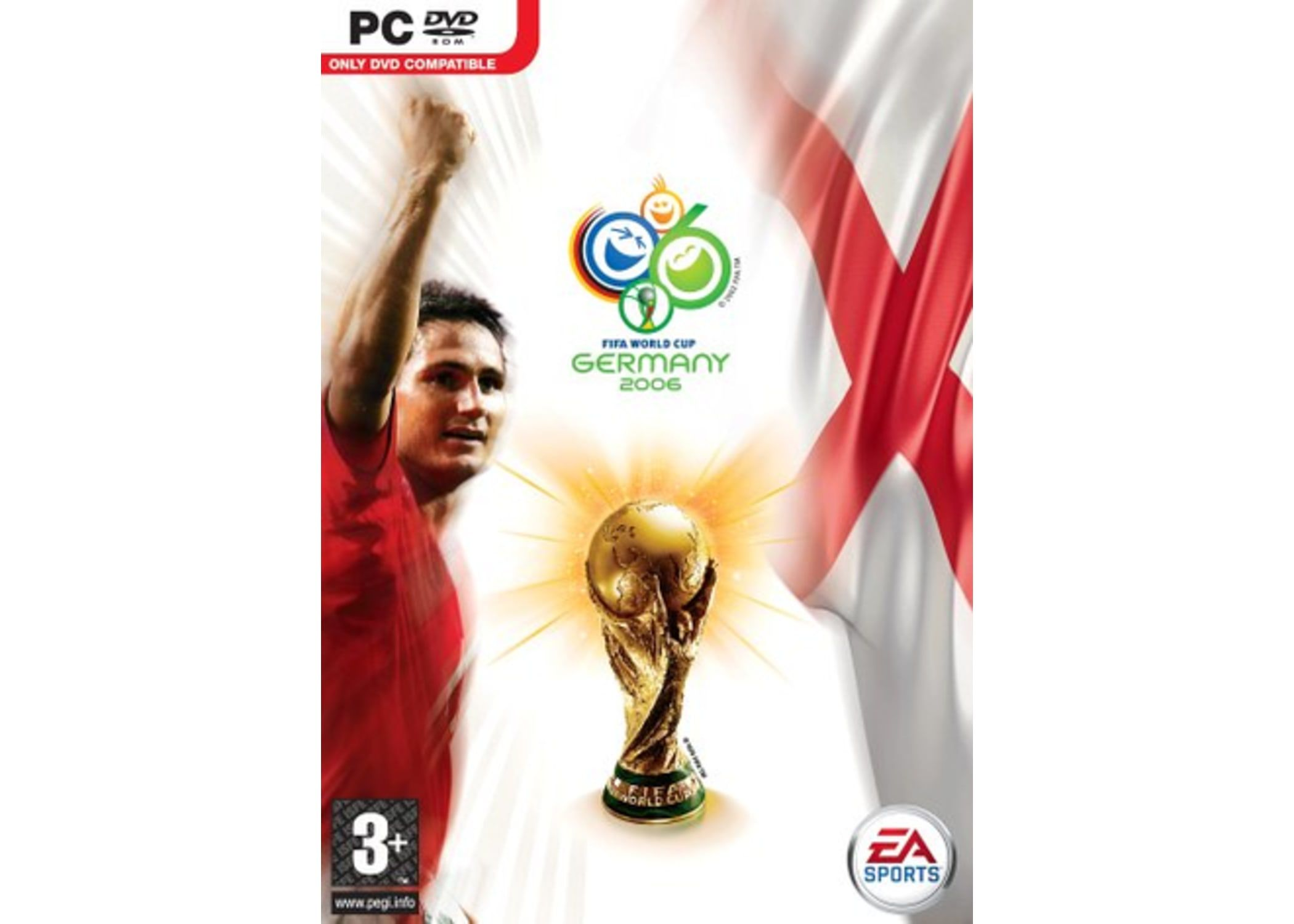 Buy 2006 Fifa World Cup Germany Game Affiliate Ad Fifa Buy World Game Germany In 2020 Fifa Fifa World Cup World Cup