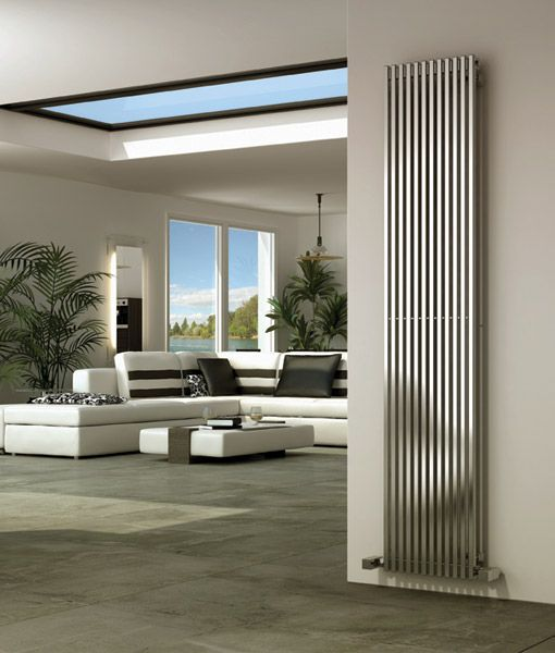 H2O Heating | Melbourne Hydronic Heating and Cooling Specialists | Designer Radiators