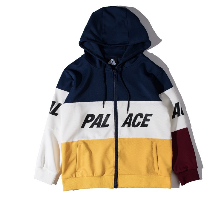 ff5b10f121 Palace 'Retro' Jacket | From scratch in 2019 | Skateboard hoodies ...
