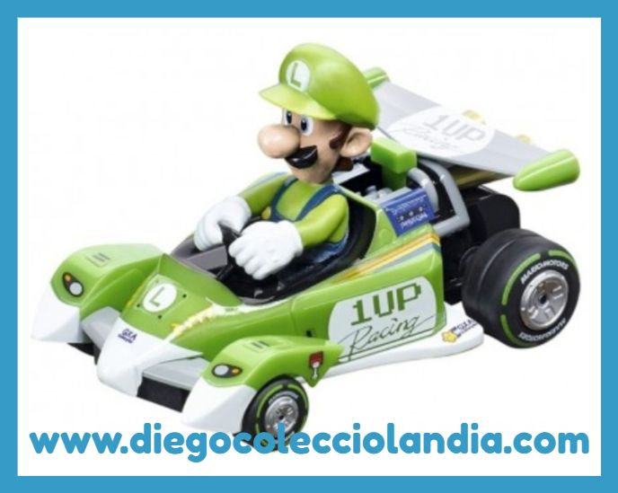 Coches Carrera Go Para Scalextric En Madrid Espana Www