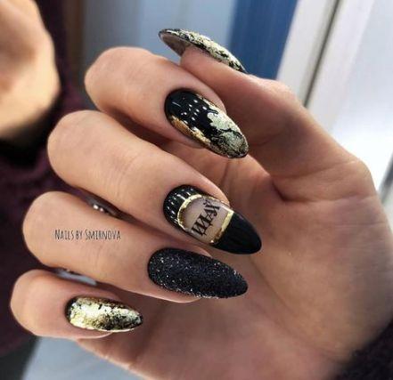best nails black girl gel 15 ideas nails  cute acrylic