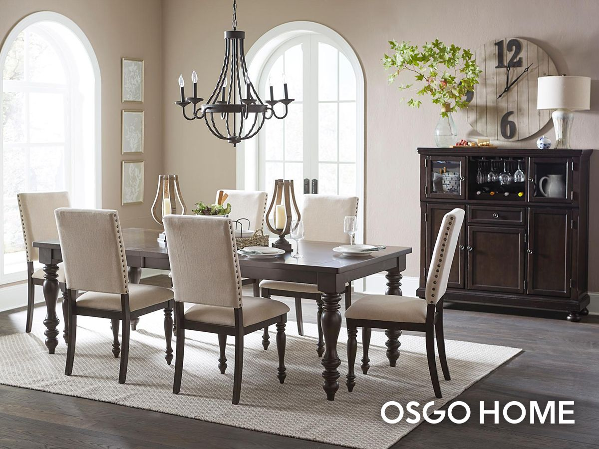 Furnishing The Home Of Your Dreams With This