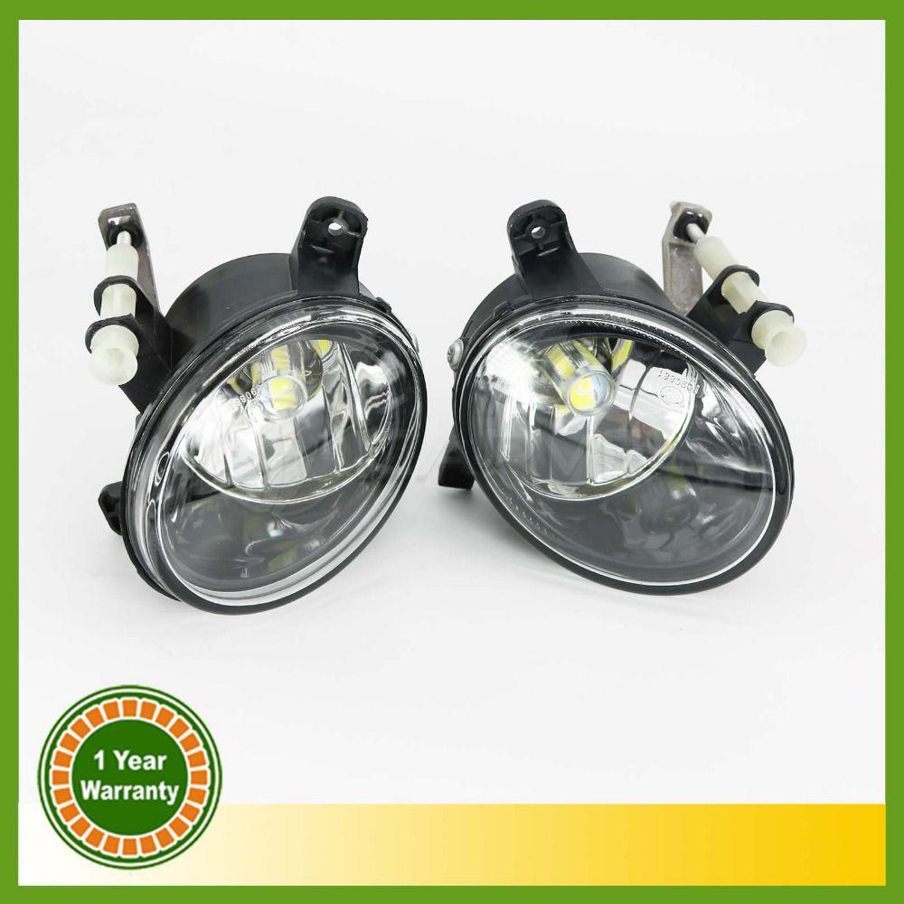 2pcs Led Light For Audi A4 B8 S4 2008 2009 2010 2011 2012
