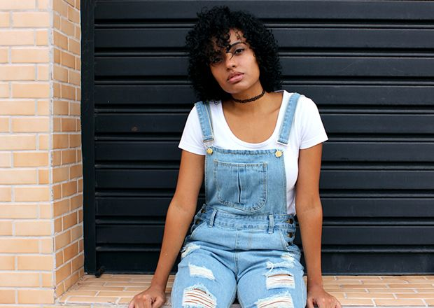 Jeans: monte looks cool com o tecido