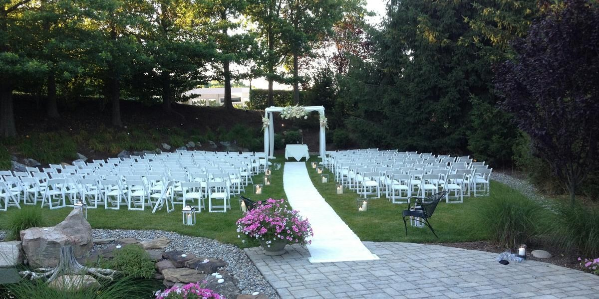 Park Avenue Club Weddings Get Prices for North Jersey