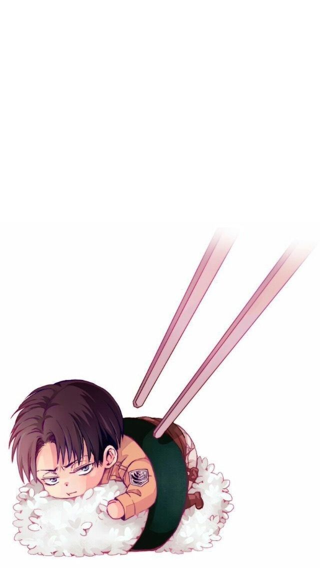 Pin By Olivia Rooze On Levi In 2020 Chibi Wallpaper Cute Anime Wallpaper Anime