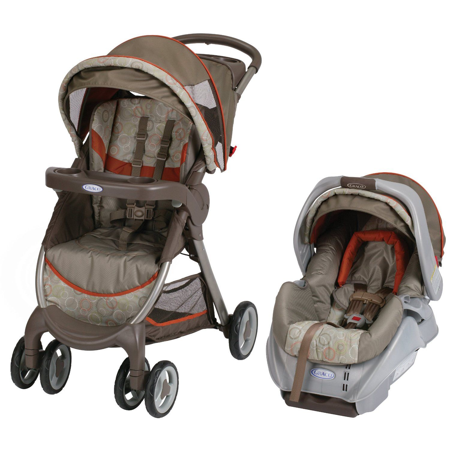 Pin on Baby Stroller Travel Systems
