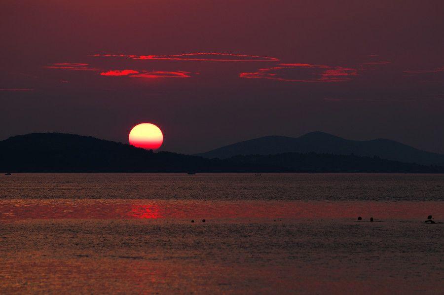 Sunset by Pocan Valentin on 500px