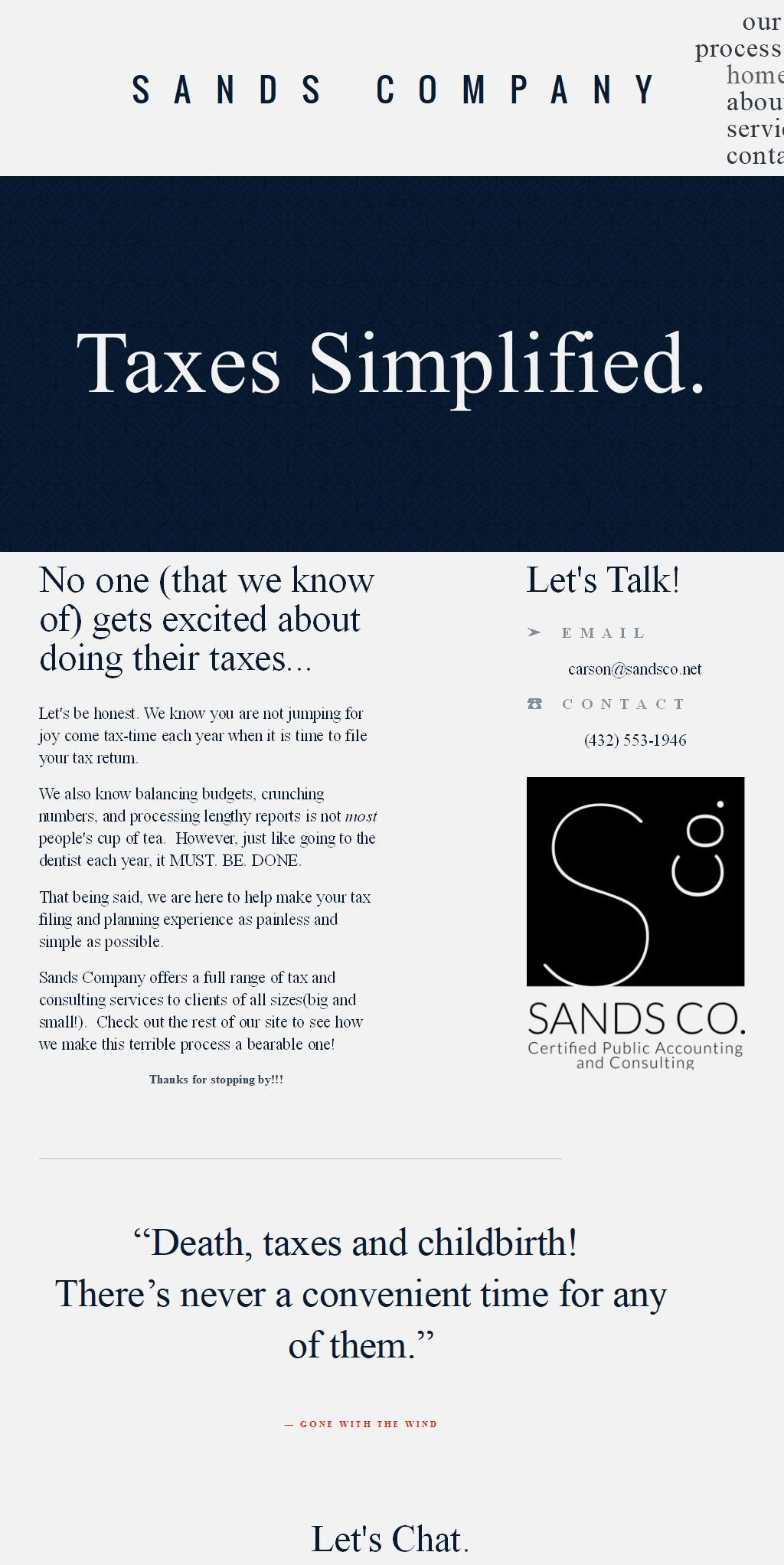 Sands Contracting Co  Llc Contractors - General Dubai | www HaiUAE