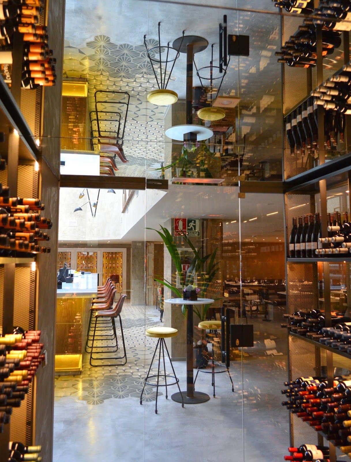 Cafe Colon Madrid Uno De Mis Favoritos Decoracion Restaurantes Hotel Con Encanto Restaurantes