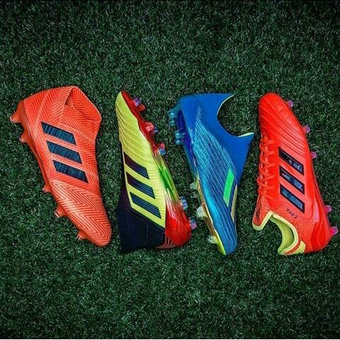 hot sale online acb18 2abad Adidas Energy Mode   World Cup Pack