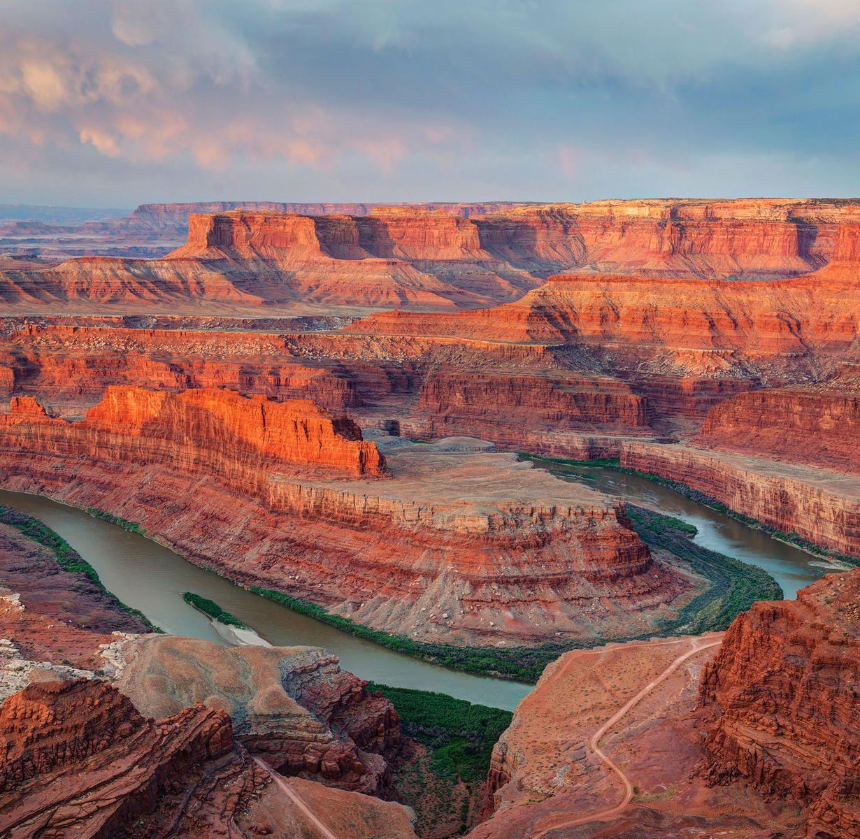 Canyonlands National Park Canyonlands National Park, Utah