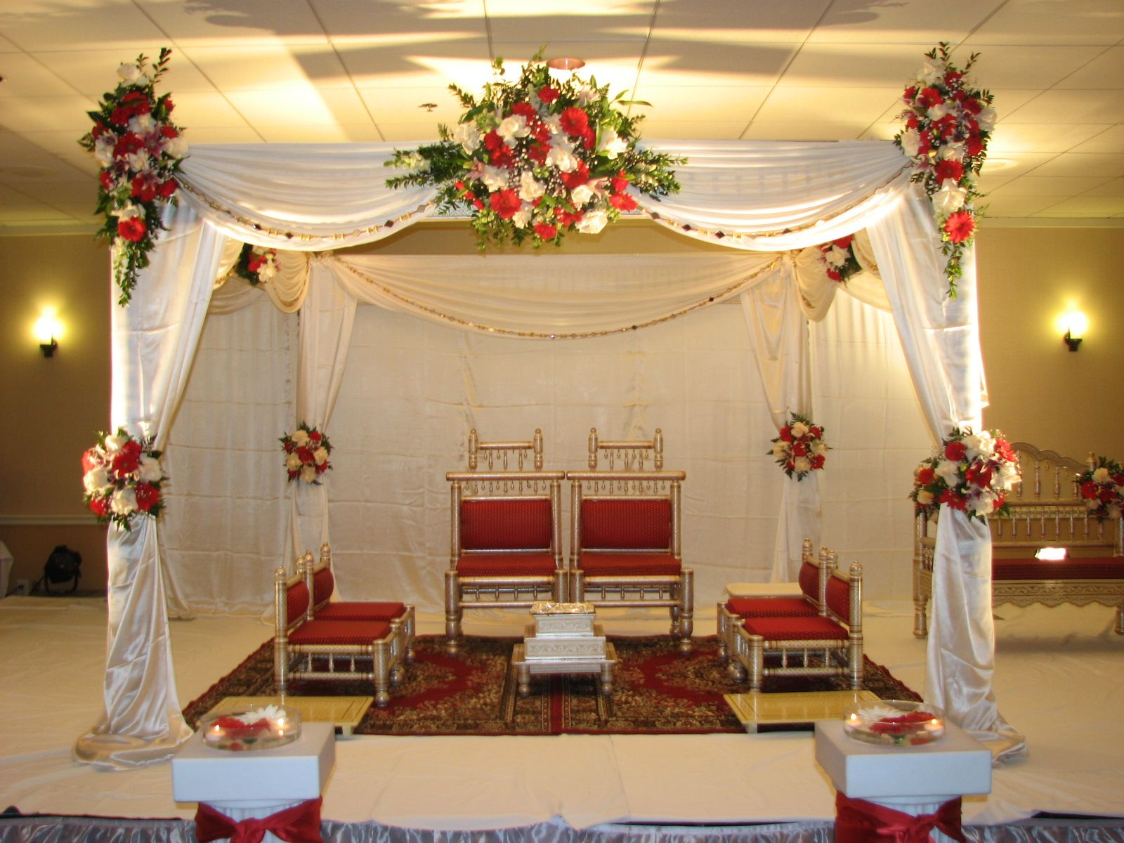 Indian wedding bedroom decoration ideas - Http Decorating Ideas For Com Wp Content