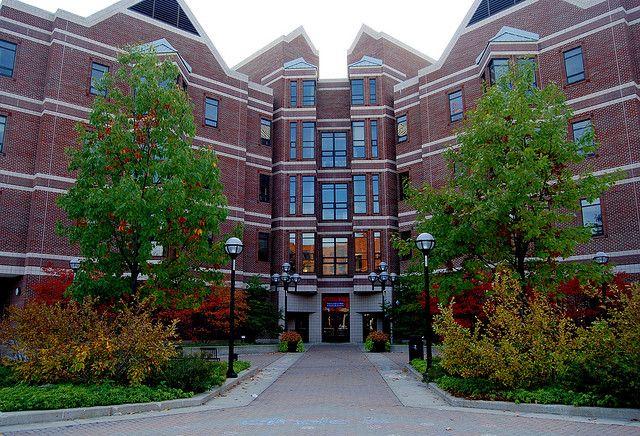 Univ Michigan School Of Social Work And International Institute The 1 School Of Social Work Int The Country Perjalanan