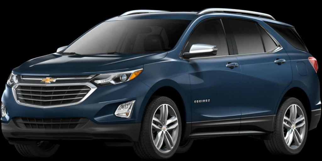 Best 2019 Chevrolet Equinox Exterior Colors Price And Release Date Car Review 2019 Chevrolet Equinox Chevrolet Car Review