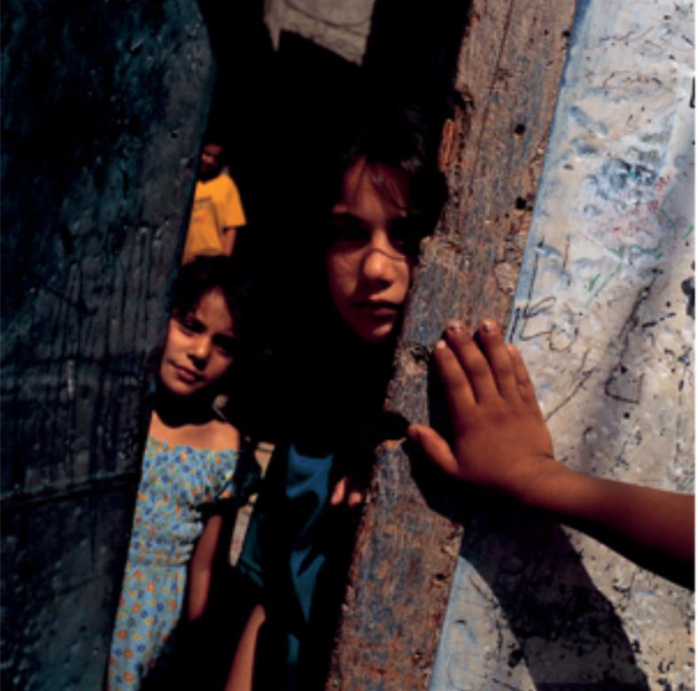 JERUSALEM. 1993-2006