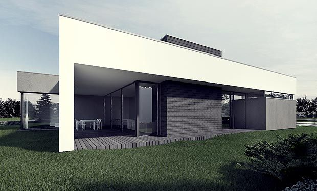 r-house | tamizo architects | pabianice, poland