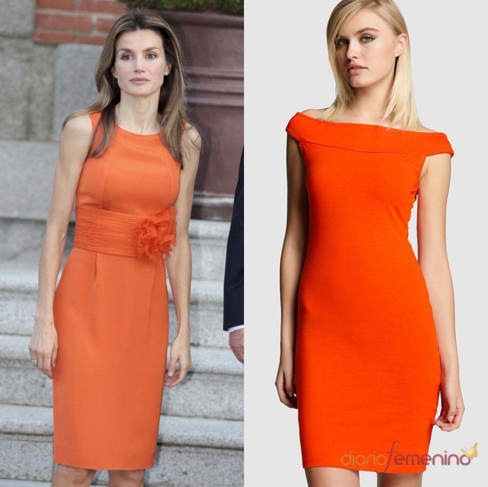 a35c35f43 Vestidos de comunión para madres: inspiración El Corte Inglés y la ...