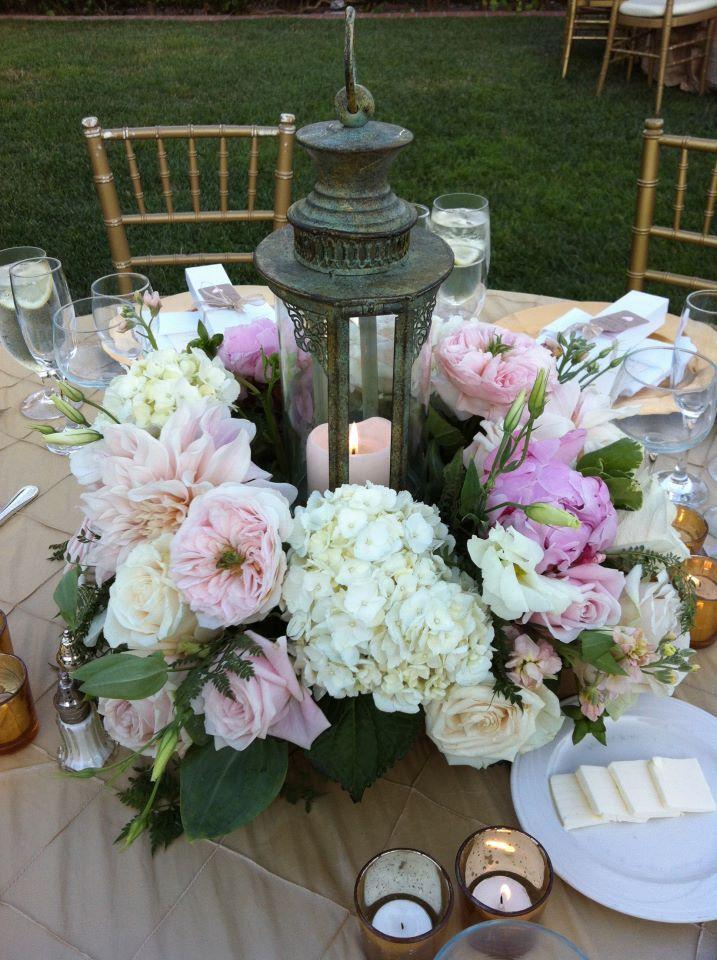 Lantern centerpiece. | Our Wedding | Pinterest | Lantern ...